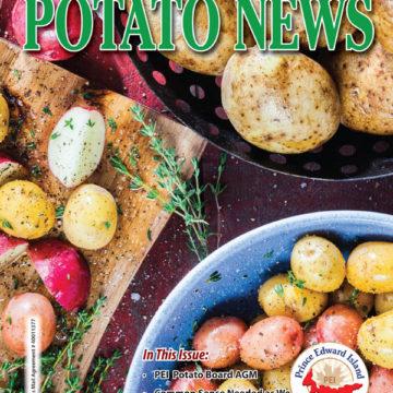 PEI Potato News – Nov/Dec 2018
